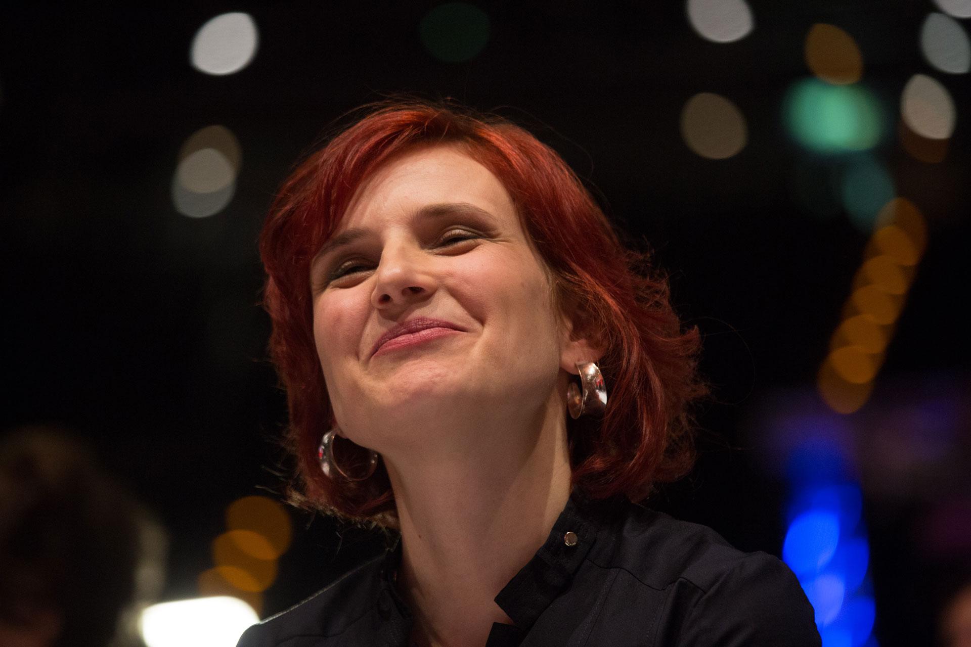 Katja Kipping /DIE LINKE