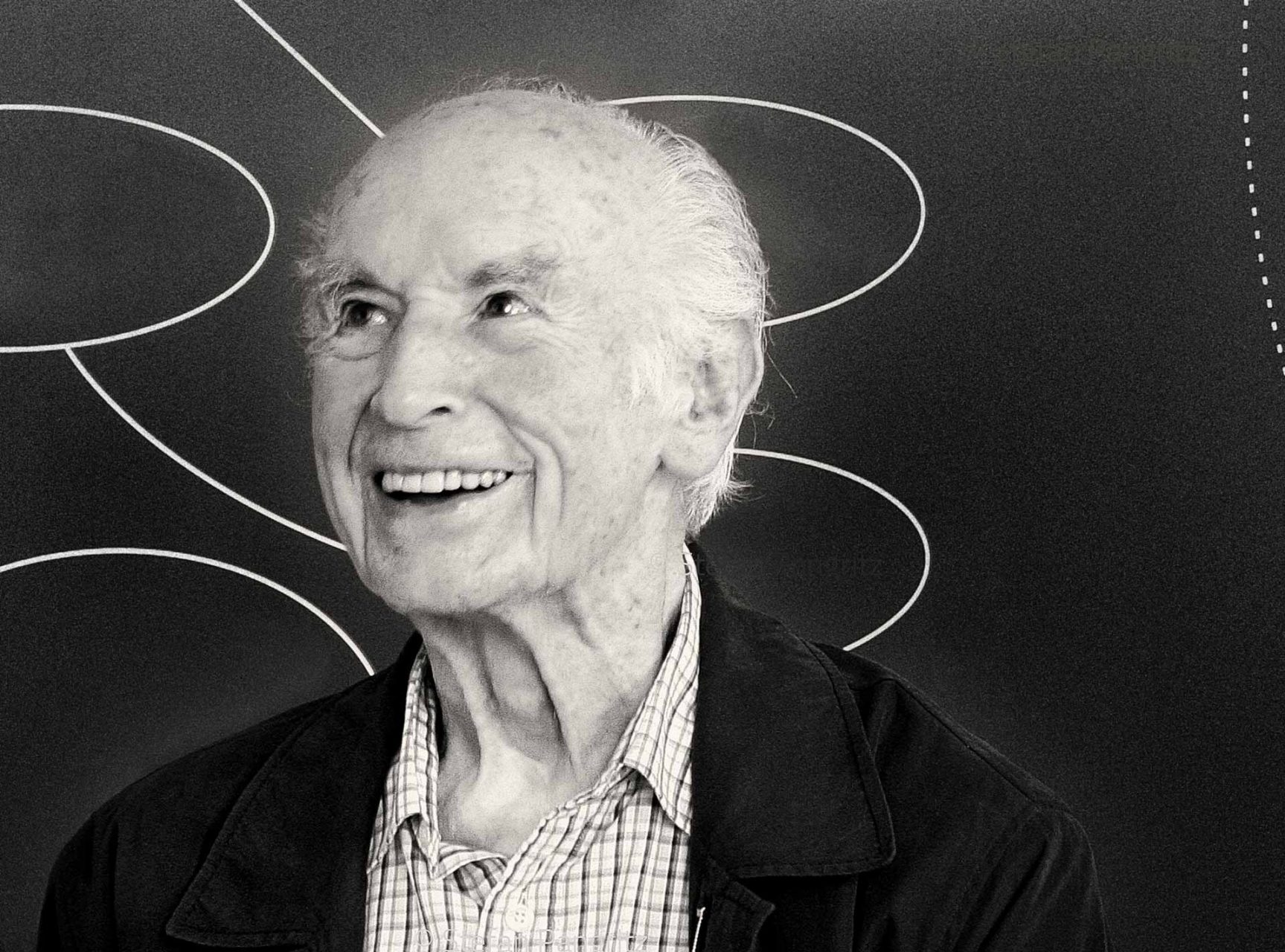 100 year old Albert Hofmann, Zürich, Switzerland, † 2008 -  Wikipedia