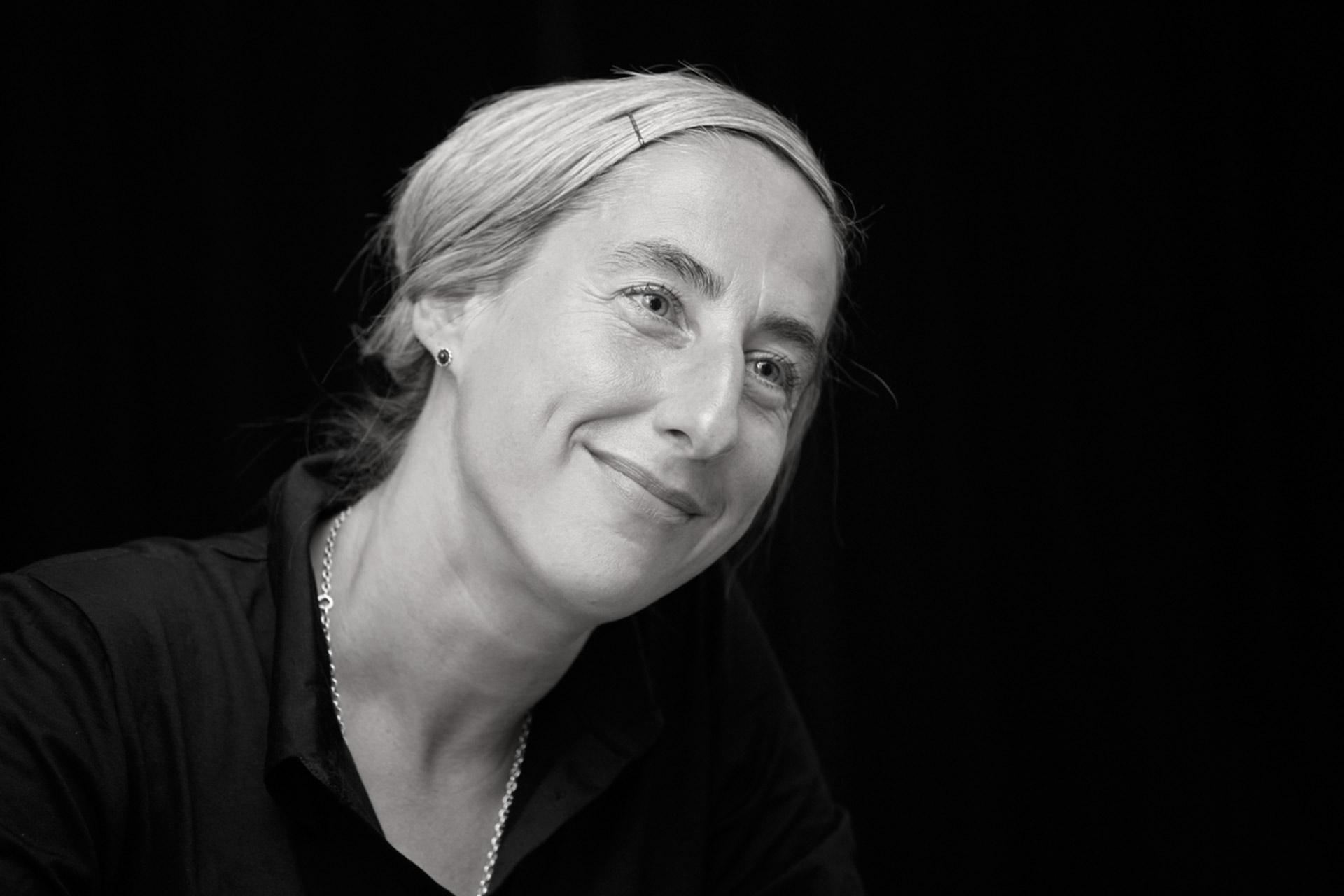 Judith Hermann, Schriftstellerin, Basel, Schweiz -