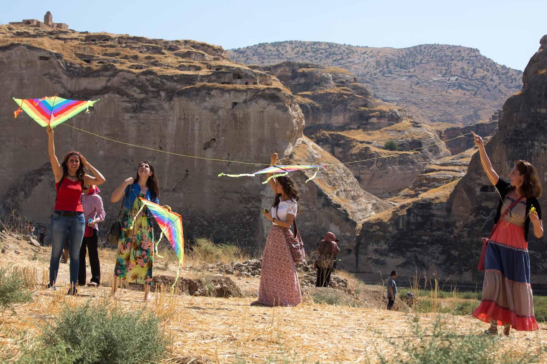 TUR, Turkey, 2015-09-20, Hasankeyf © Stefan Pangritz