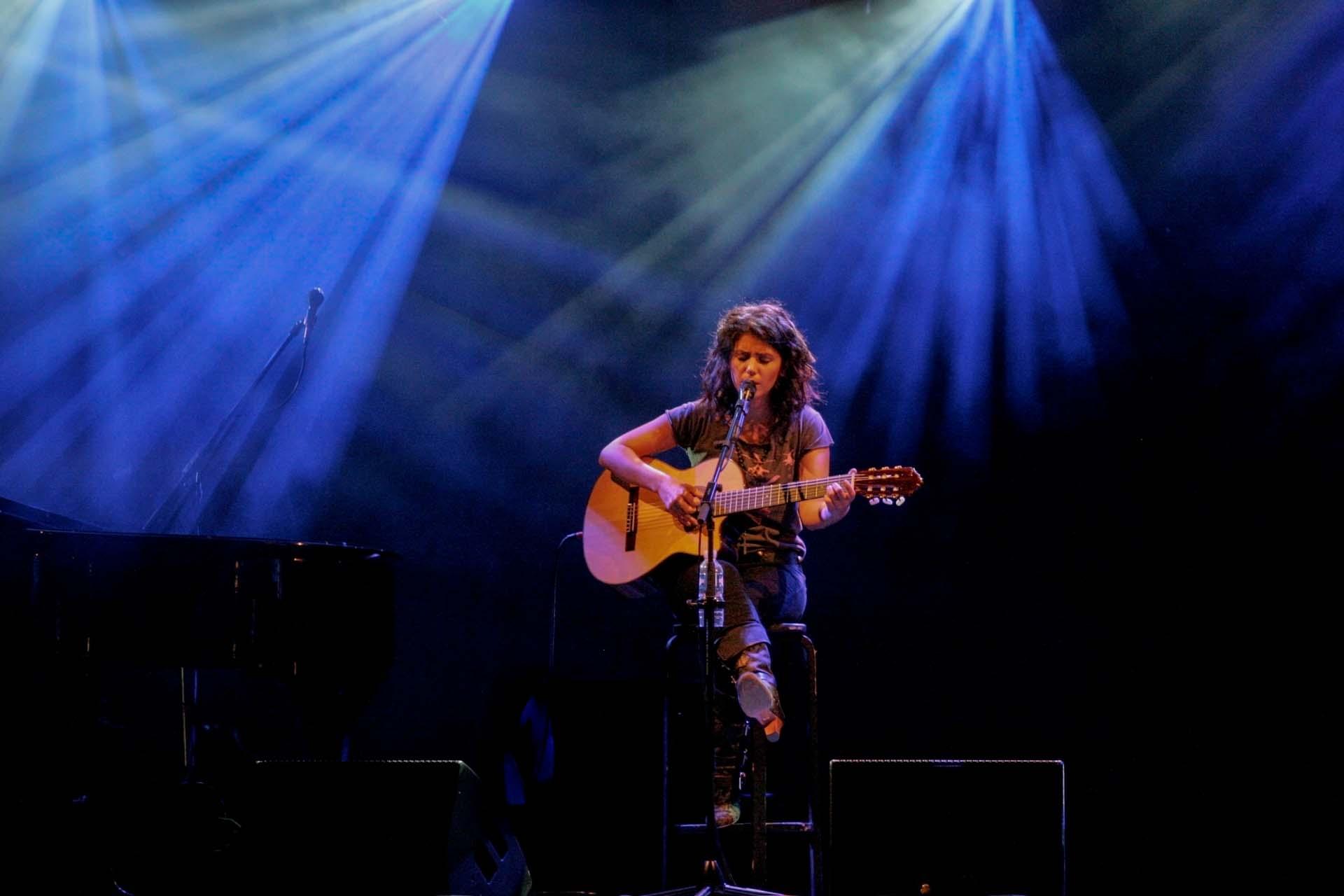 Stimmen 2007 – Katie Melua