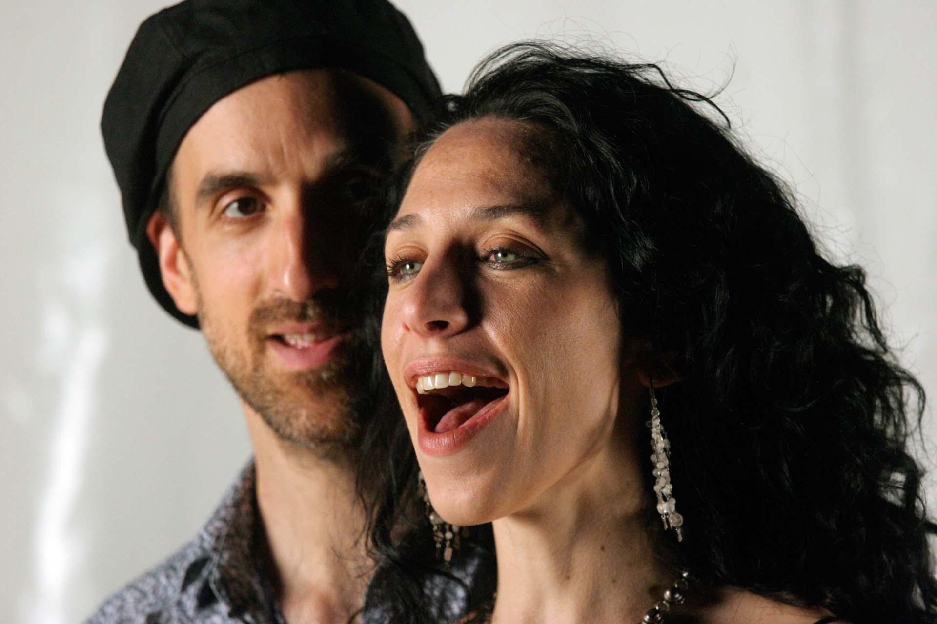 Stimmen 2007 – Bethany & Rufus
