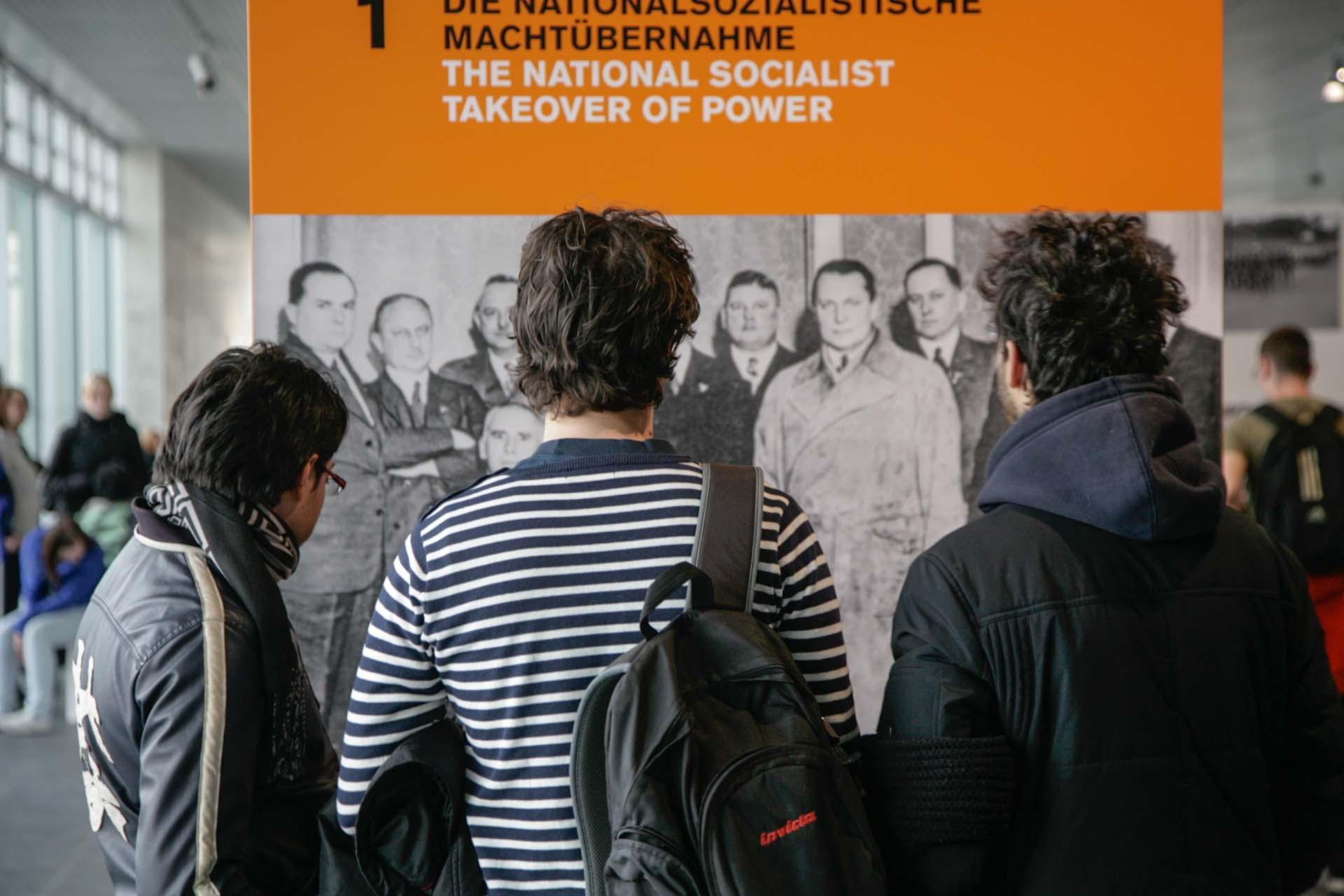 DEU, Germany, Berlin, 2011-04-05, Eichmann Prozess © Stefan Pangritz