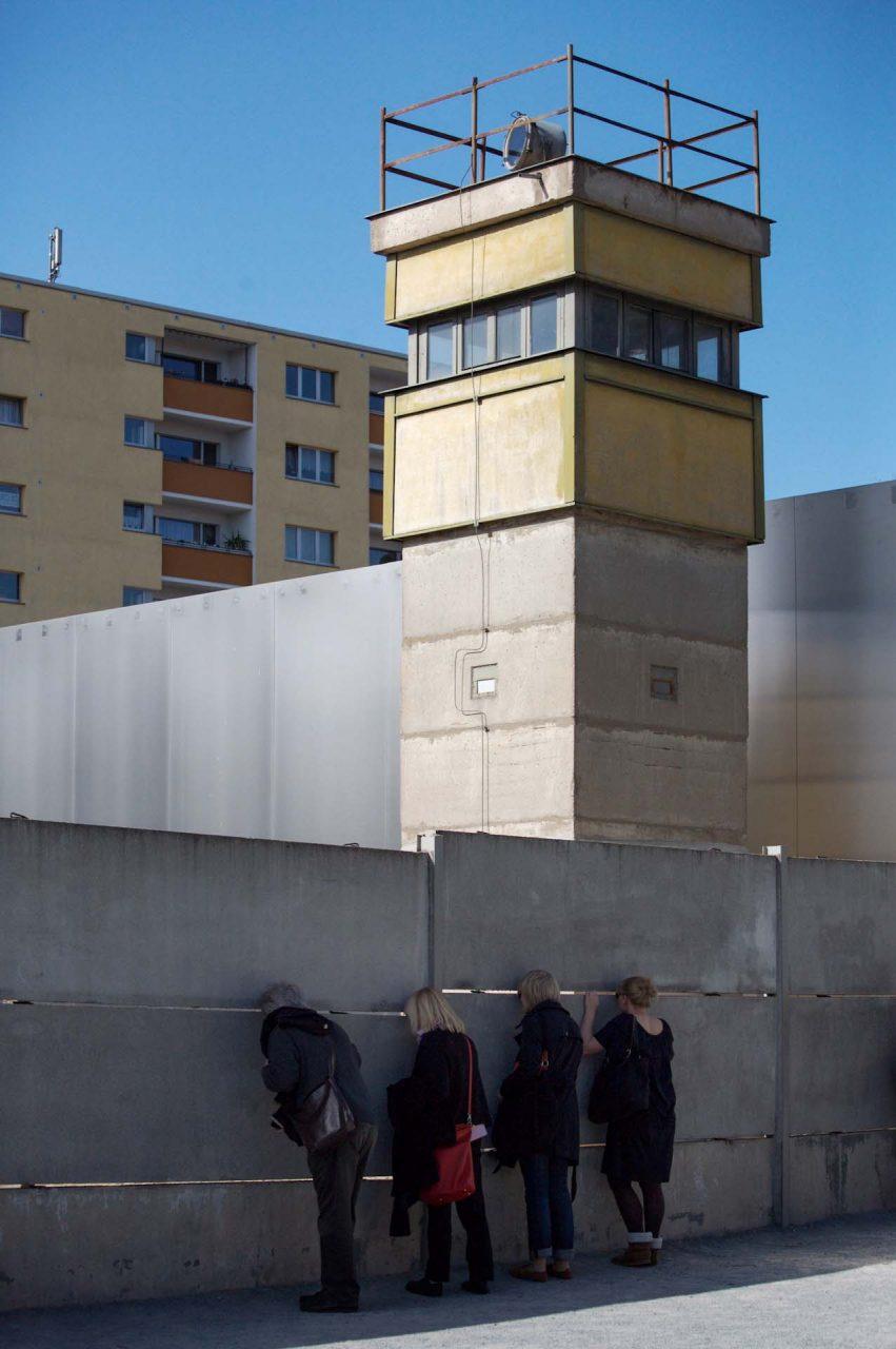 DEU, Germany, Berlin, 2011-04-09, Gedenkstätte Berliner Mauer © Stefan Pangritz
