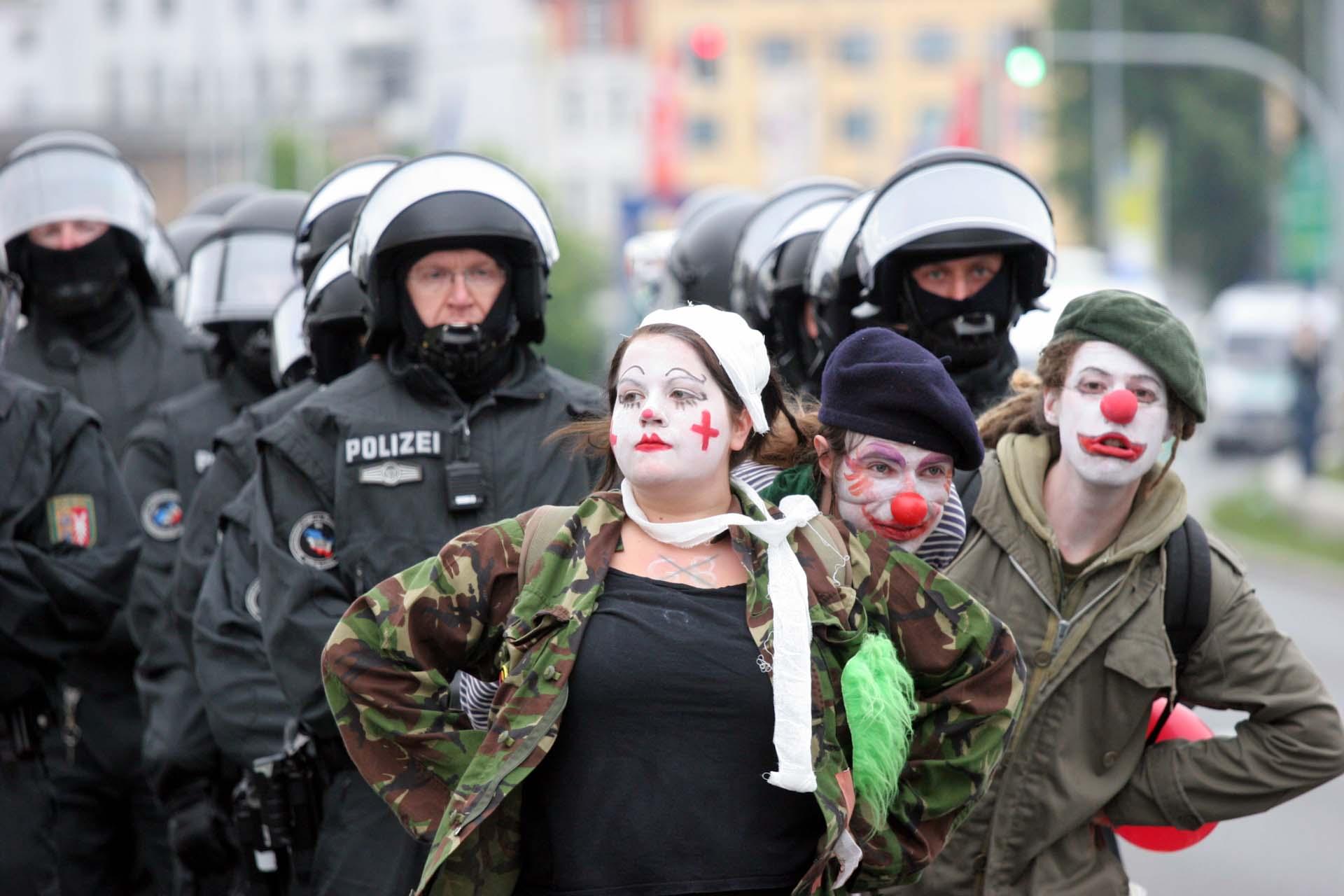 G8 Heiligendamm