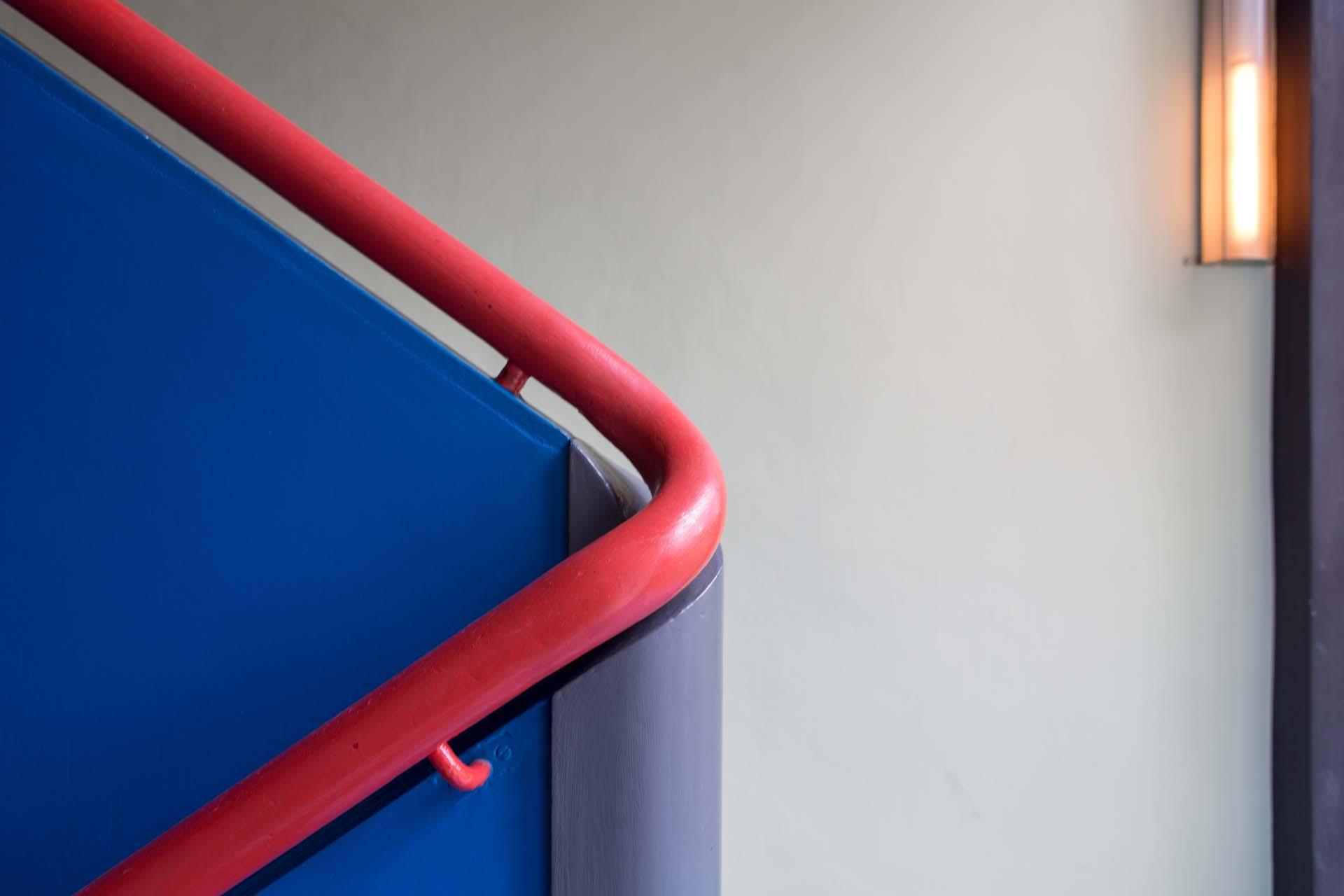 DEU, Germany, Dessau, 2014-07-30, Bauhaus © Stefan Pangritz