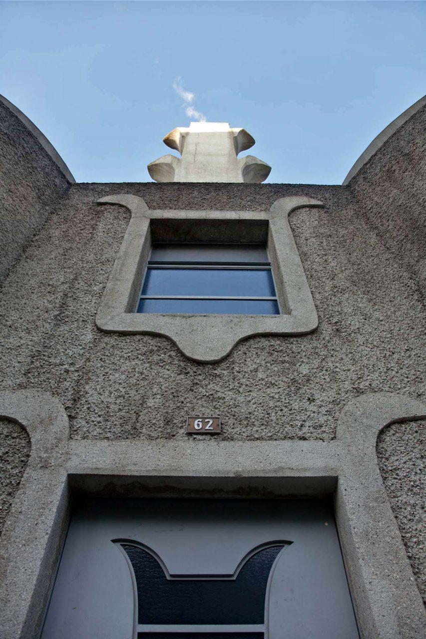Heizhaus – Boiler House