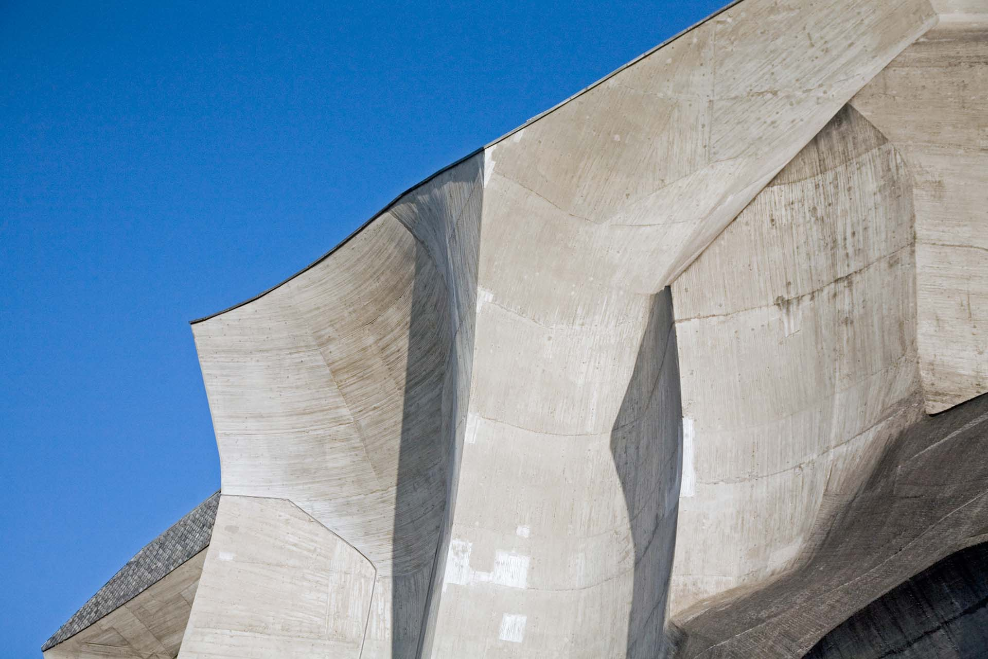 CH, Switzerland, Dornach, 2012-03-22, Goetheanum © Stefan Pangritz