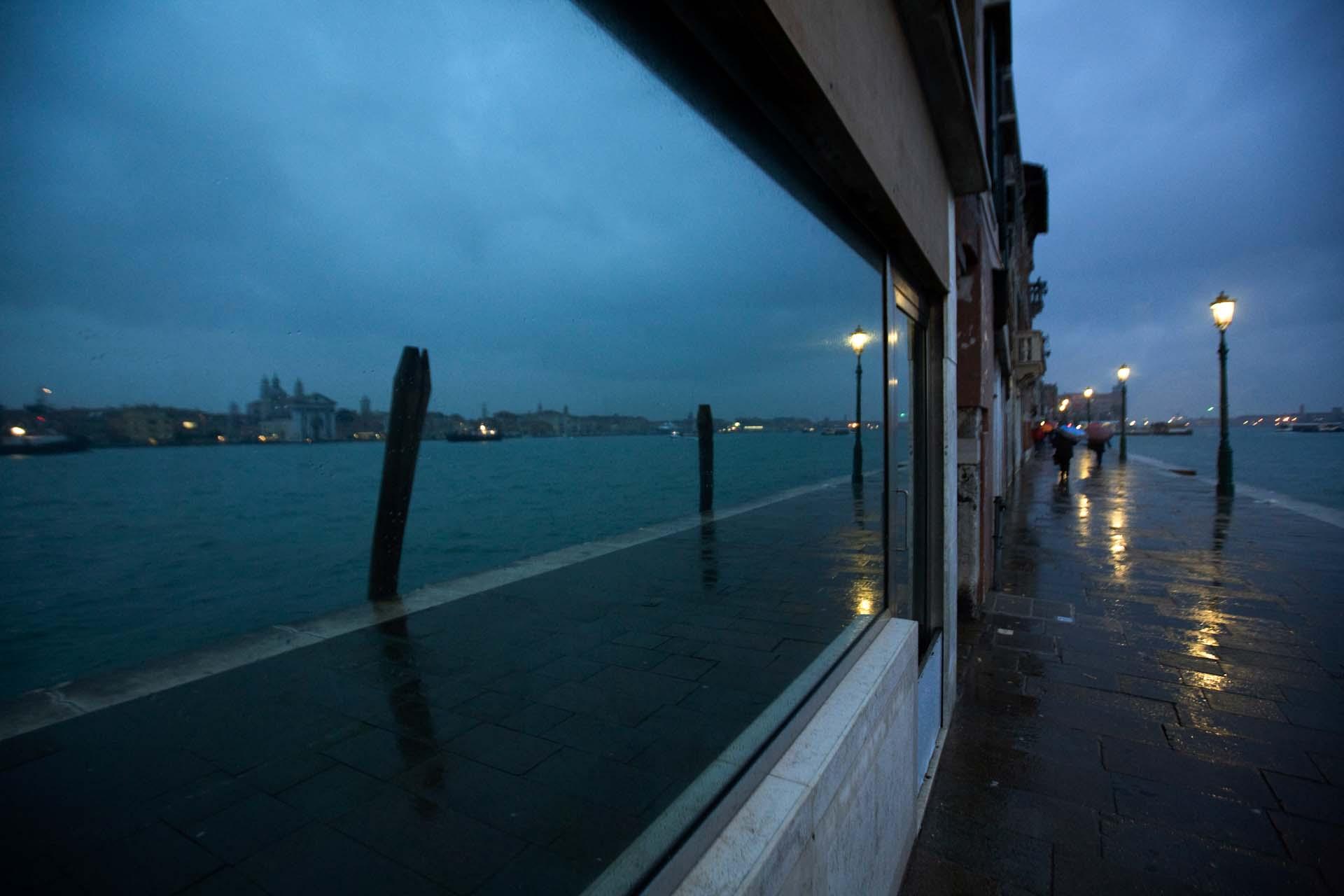 ITA, Italy, Venezia, 2011-11-07, Venezia © Stefan Pangritz