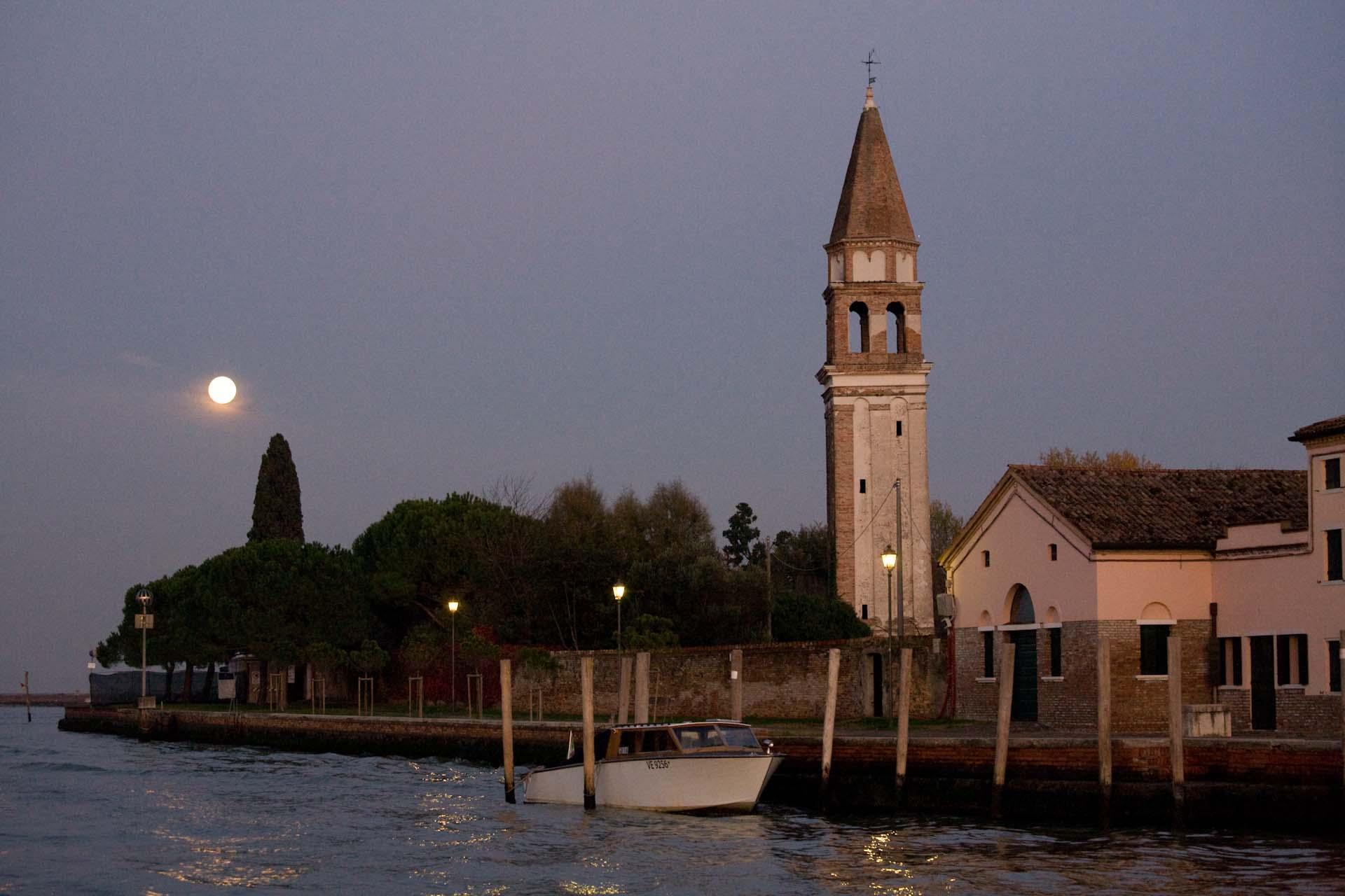 ITA, Italy, Venezia, 2011-11-10, Burano © Stefan Pangritz