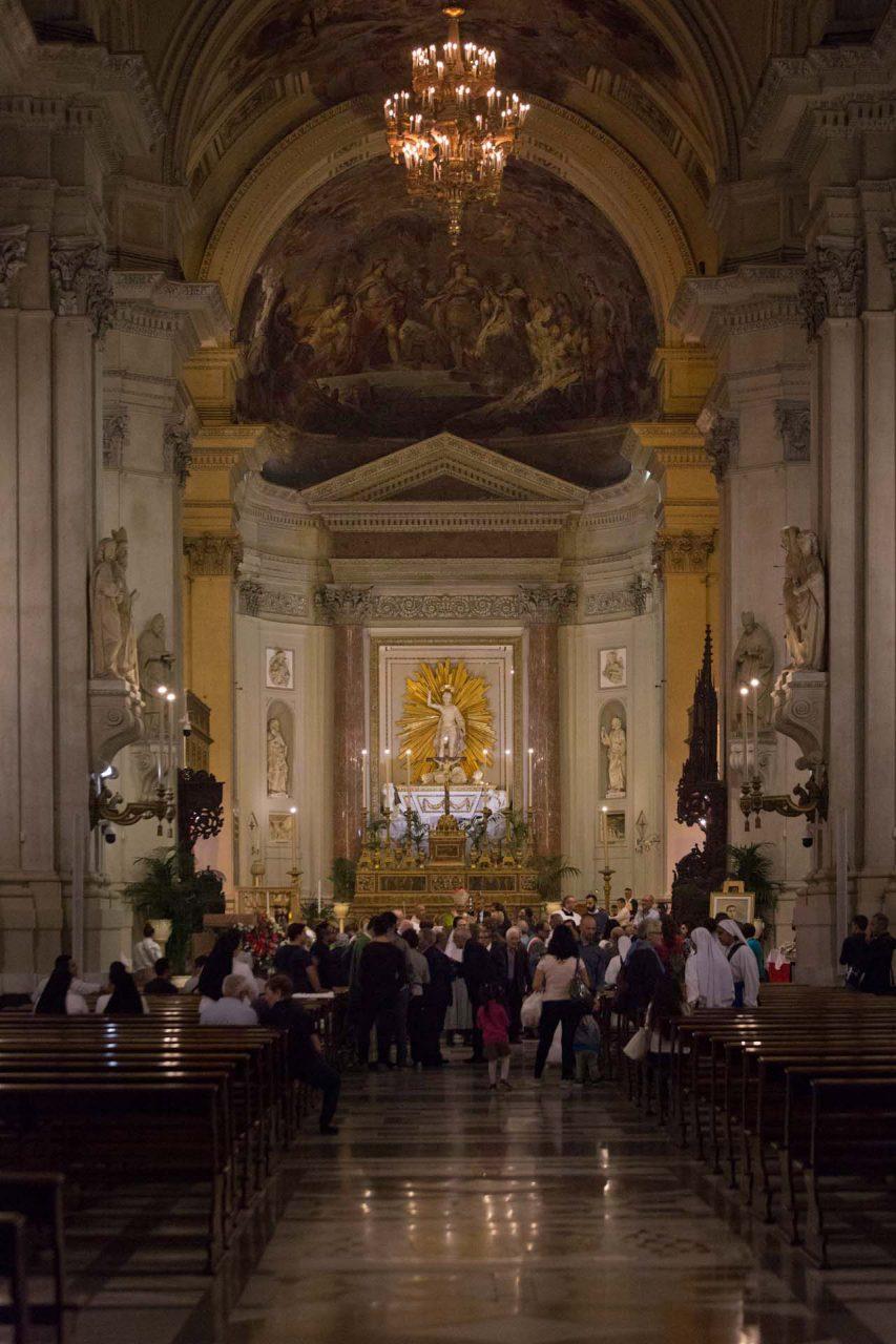 Kathedrale von Palermo – Cattedrale di Palermo